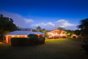 Red ʻohana 3bd Luxury Vacation Rental Hawai I Hawaiian